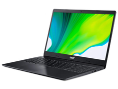 Ноутбук Acer Aspire A315-23-R5UX NX.HVTER.012 (AMD Athlon 3050U 2.3 GHz/4096Mb/512Gb SSD/AMD Radeon Graphics/Wi-Fi/Bluetooth/Cam/15.6/1920x1080/no OS)
