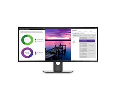 Монитор Dell UltraSharp U3419W