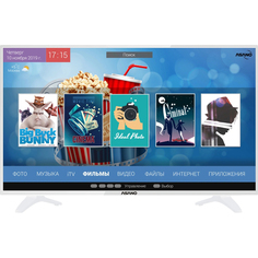 Телевизор ASANO 28LH7011T 2020