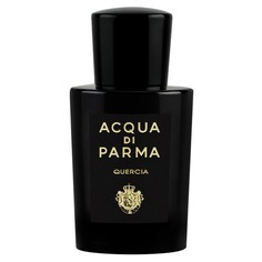 SIGNATURE QUERCIA Парфюмерная вода в дорожном формате Acqua di Parma