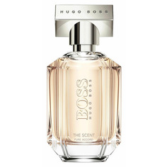 THE SCENT PURE ACCORD FOR HER Туалетная вода Hugo Boss