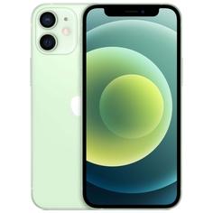 Смартфон Apple iPhone 12 mini 256GB Green (MGEE3RU/A)