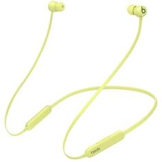 Наушники внутриканальные Bluetooth Beats Flex Yuzu Yellow (MYMD2EE/A)