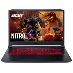 Ноутбук игровой Acer Nitro 5 AN517-52-57D8 NH.Q82ER.00J