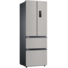Холодильник многодверный Novex NFDN118622X