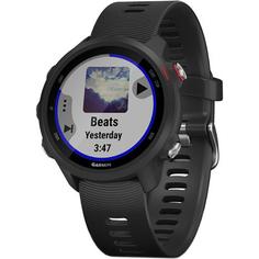 Смарт-часы Garmin Forerunner 245 Music Red (010-02120-30)