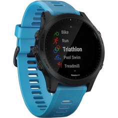 Смарт-часы Garmin Forerunner 945 Blue (010-02063-11)