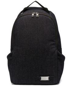 Diesel джинсовый рюкзак с логотипом