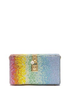 Dolce & Gabbana клатч Rainbow Collection