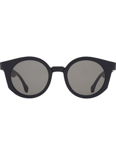 MYKITA+MAISON MARGIELA солнцезащитные очки из коллаборации с Maison Margiela