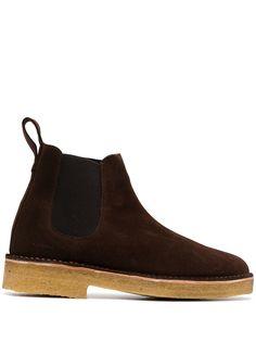 Clarks Originals ботинки дезерты