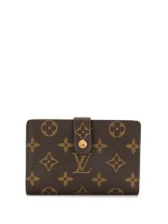Louis Vuitton кошелек Portefeuille Viennois 2001-го года