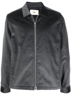 Folk бархатная куртка Signal