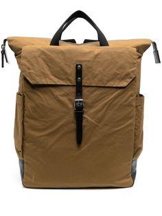 Ally Capellino твиловый рюкзак Fin