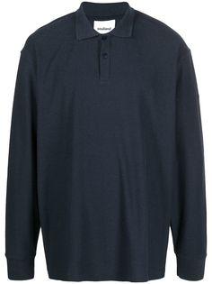 Soulland рубашка поло Robert