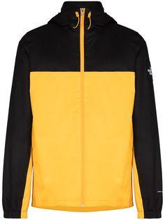 The North Face куртка Mountain Q с капюшоном