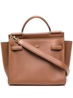 Dolce & Gabbana сумка-тоут Sicily