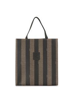 Fendi Pre-Owned рюкзак Pequin