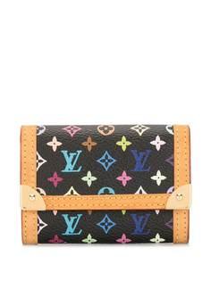 Louis Vuitton кошелек 2004-го года с монограммой