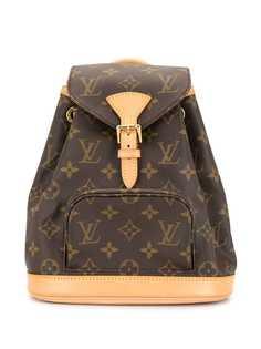 Louis Vuitton мини-рюкзак Montsouris 1996-го года
