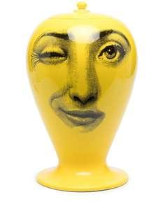 Fornasetti ваза Antipatico