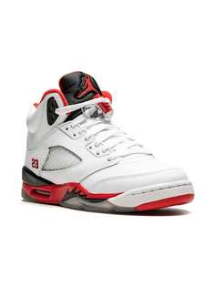 Jordan Kids кроссовки Air Jordan 5 Retro
