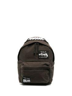 Raf Simons мини-рюкзак из коллаборации с Eastpak
