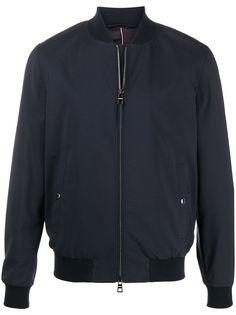 Tommy Hilfiger легкая куртка на молнии