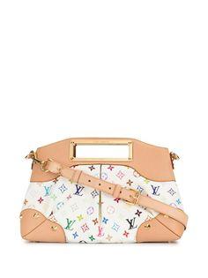 Louis Vuitton сумка Judy 2001-го года