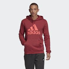 Худи Badge of Sport French Terry adidas Athletics