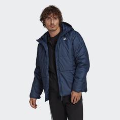 Утепленная куртка BSC adidas Performance