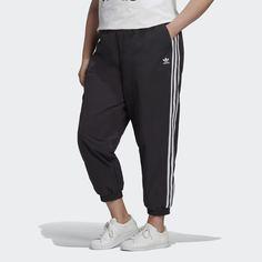 Брюки Adicolor Classics (Plus Size) adidas Originals