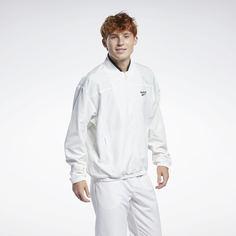 Спортивная куртка Classics Back Vector Reebok
