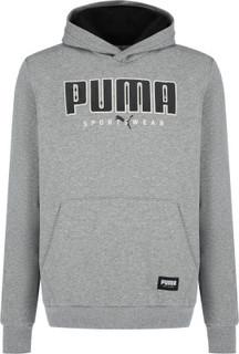 Худи мужская Puma Athletics, размер 48-50