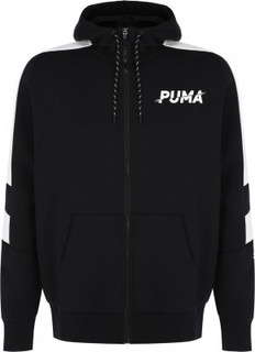 Толстовка мужская Puma Modern Sports Fz, размер 44-46