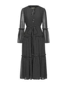 Платье длиной 3/4 Michael Kors