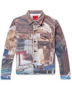 Куртка 424 Fourtwofour
