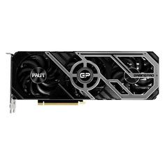 Видеокарта PALIT NVIDIA GeForce RTX 3070 , PA-RTX3070 GAMINGPRO OC 8G, 8ГБ, GDDR6, OC, Ret [ne63070s19p2-1041a]