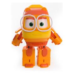 Трансформер Robot Trains Джинни (80181)