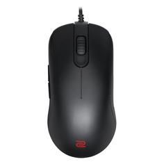 Мышь BENQ Zowie FK2-B, игровая, оптическая, проводная, USB, черный [9h.n23bb.a2e]