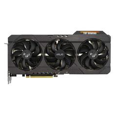 Видеокарта ASUS NVIDIA GeForce RTX 3070 , TUF-RTX3070-O8G-GAMING, 8ГБ, GDDR6, OC, Ret