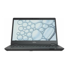 "Ультрабук FUJITSU LifeBook U7310, 13.3"", Intel Core i3 10110U 2.1ГГц, 8ГБ, 512ГБ SSD, Intel UHD Graphics , noOS, LKN:U7310M0003RU, черный"