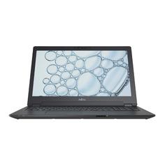 "Ноутбуки Ультрабук FUJITSU LifeBook U7510, 15.6"", Intel Core i3 10110U 2.1ГГц, 8ГБ, 512ГБ SSD, Intel UHD Graphics , noOS, LKN:U7510M0003RU, черный"