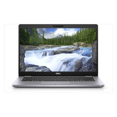 "Ультрабук DELL Latitude 5310, 13.3"", Intel Core i5 10210U 1.6ГГц, 8ГБ, 512ГБ SSD, Intel UHD Graphics 620, Windows 10 Professional, 5310-8794, серый"