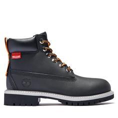 Ботинки 6 Inch Premium WP Boot Helcor Timberland