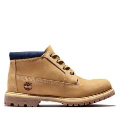 Ботинки Nellie Chukka WP Boot Timberland