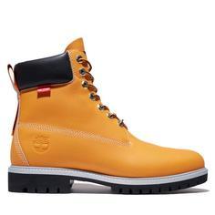 Ботинки 6 Inch Heritage WP Boot Helcor Timberland
