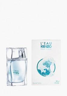 Туалетная вода Kenzo LEAU KENZO POUR FEMME, 30 мл