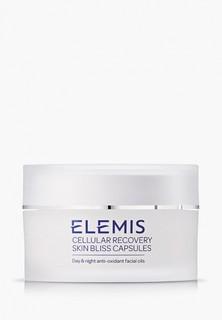 Масло для лица Elemis Клеточное восстановление, 60 капсул