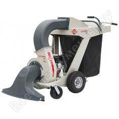 Профессиональный садовый пылесос cramer ls5000 xp 1429447